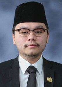 WILLIAM ADITYA SARANA